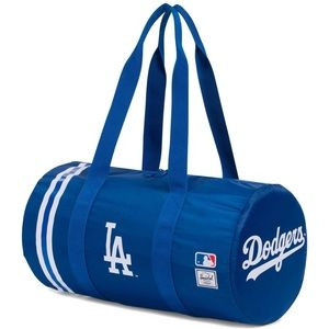 Dodgers duffle bag
